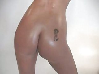 hawt blond d like to fuck solo masturbation scene