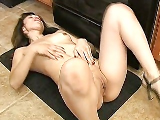 wicked d like to fuck has a soaked snatch