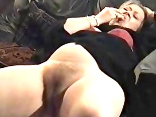 aged british mature nailed