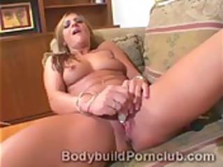 lustful aged blonde bodybuilder italia
