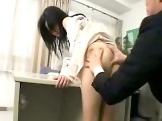 watching wife be drilled in front of him