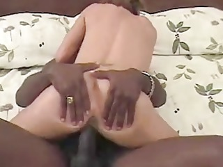 spouse films wife fucking bbc then copulates her
