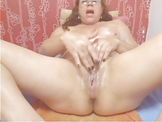 web camera - colombian granny d like to fuck