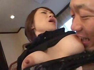 aged asian an aunt need sex with a guy on the