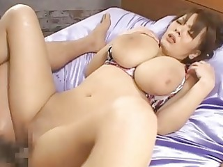 hitomi tanaka oriental mother i has hot big boobs