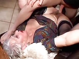 grannies loves to please juvenile boys i