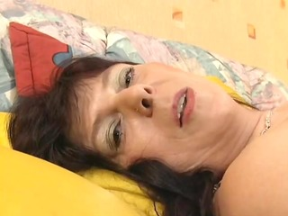 Aged german anal sex 1