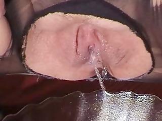piss drinking floozy wife