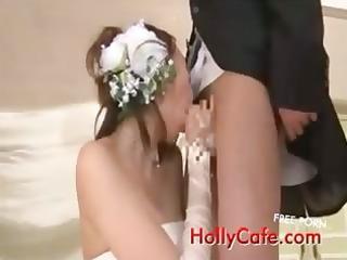 mature brides drinking cum laughable
